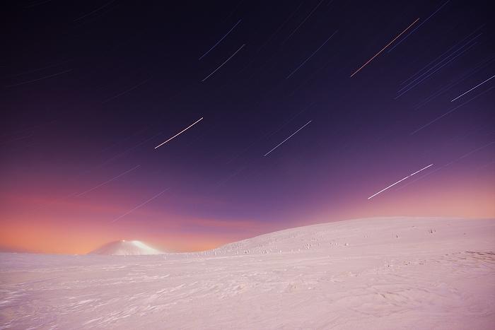 3333s nad Sněžkou