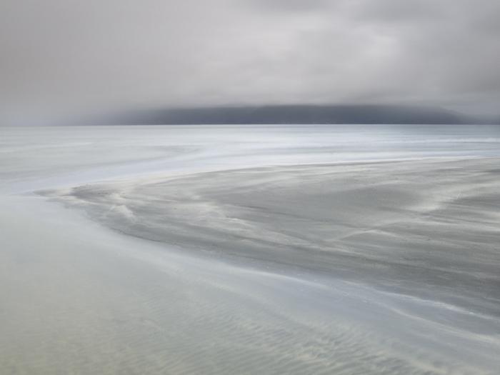 The Rain and The Beach