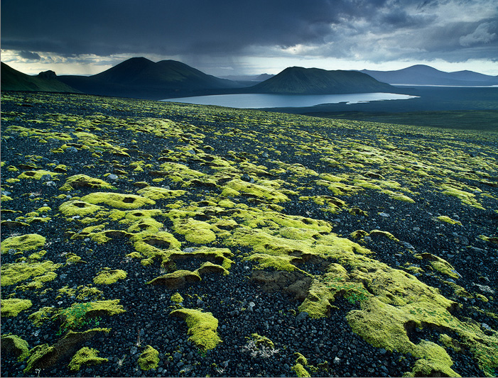 Colors of Iceland