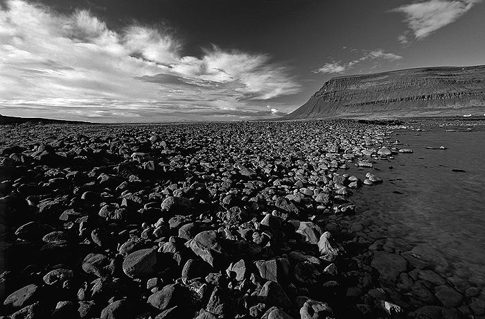 Icelandic Morning