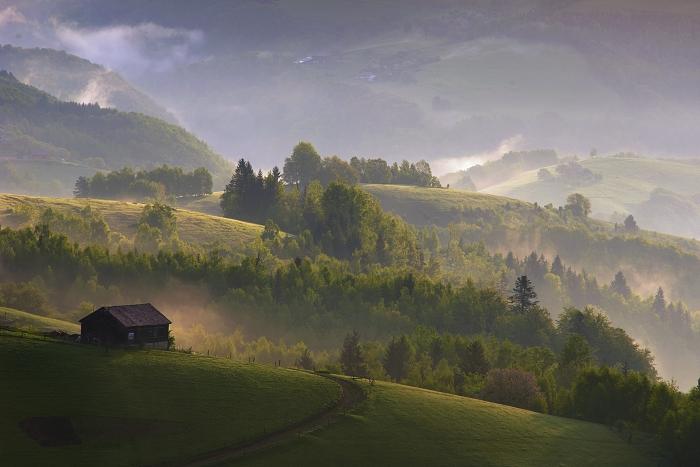 Land of shepherds
