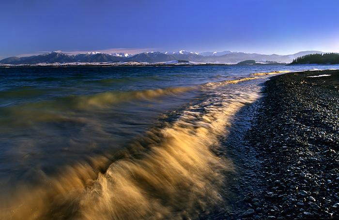 Slovakian Sea