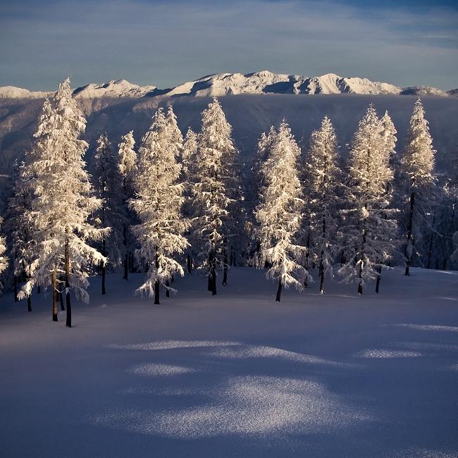 Alpská pohádka