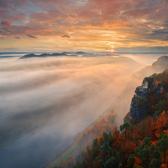 Podzimn� Sasko