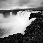 Random landscape photo - Goðafoss