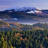 Random landscape photo - Low Tatras
