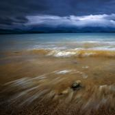 Random landscape photo - Ve vlnách