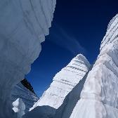 Random landscape photo - Ancient glacial city