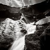 Random landscape photo - Blatt