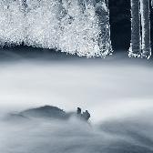 Random landscape photo - Crystals
