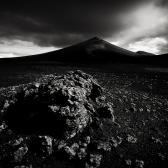 Random landscape photo - Dark Side
