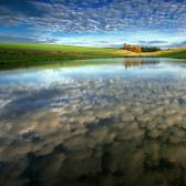 Random landscape photo - Podzimní Vysočina