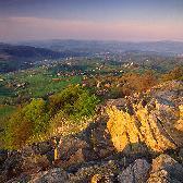 Random landscape photo - God�s view