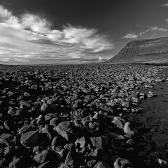Random landscape photo - Icelandic Morning