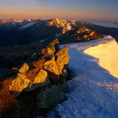 Random landscape photo - Low Tatras
