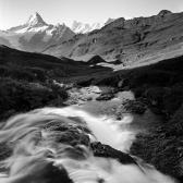 Random landscape photo - Mountain Spirit