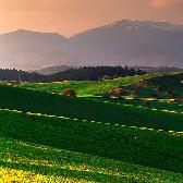 Random landscape photo - Na Lihotke