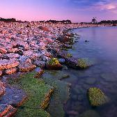 Random landscape photo - Postcard from Sweden