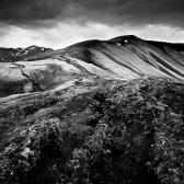 Random landscape photo - Rugged Landscape
