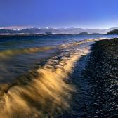 Random landscape photo - Slovakian Sea