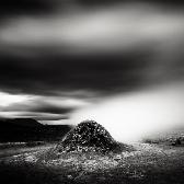 Random landscape photo - Smoking Land