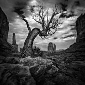 Random landscape photo - Opuštěný