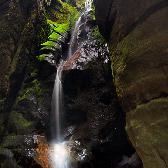 Random landscape photo - Velký adršpašský vodopád