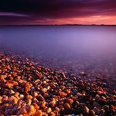 Random landscape photo - Tranquility