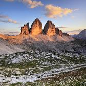 Random landscape photo - Tre Cime