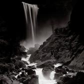 Random landscape photo - Vernal Falls