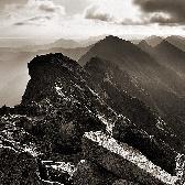 Random landscape photo - West Tatras