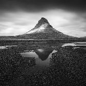 Random landscape photo - Western Iceland