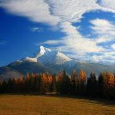 Random landscape photo - krajina pod Kriv��om