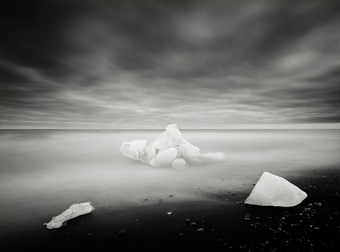 Ice and Sea
